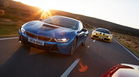 Superb CAR Magazine