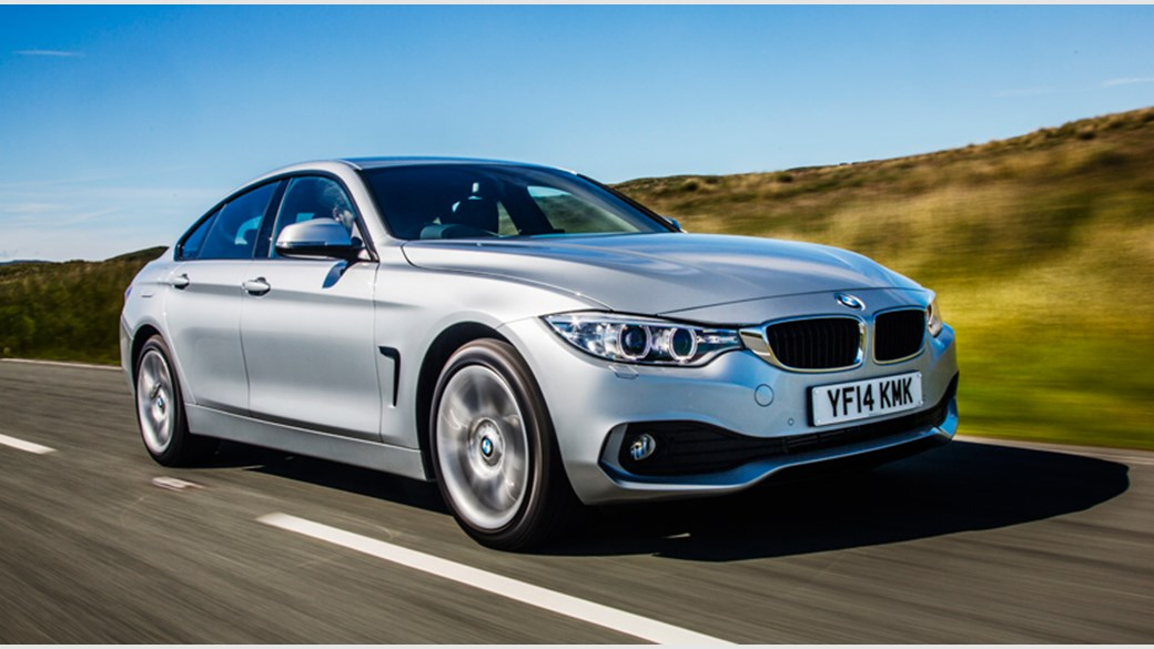 BMW D XDrive Gran Coupe Review By CAR Magazine - Bmw 420d gran coupe