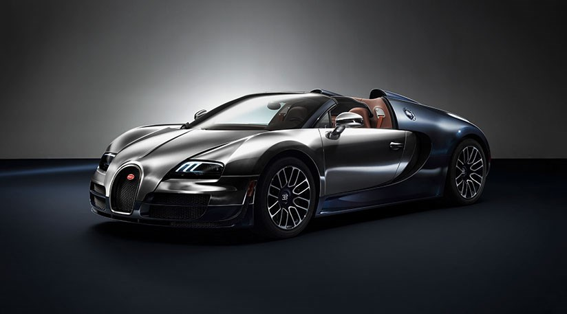 How To Replace A Car Like The Veyron? Bugattiu0027s Got Some Ideas.