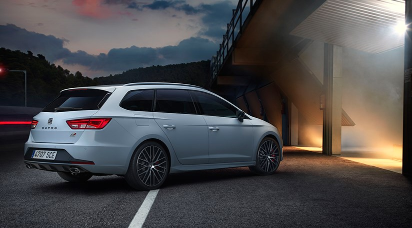 seat leon st cupra 280: is this 2015's hottest estate? | car magazine