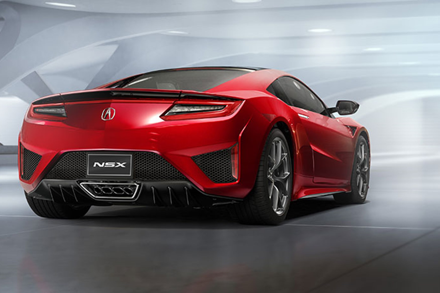 ... The New Acura NSX, Aka The Honda NSX Coming In 2016 ...