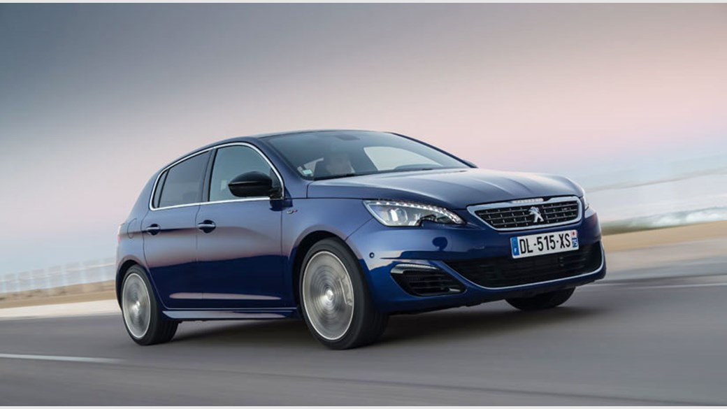 Peugeot 308 Gt 2015 Review Car Magazine