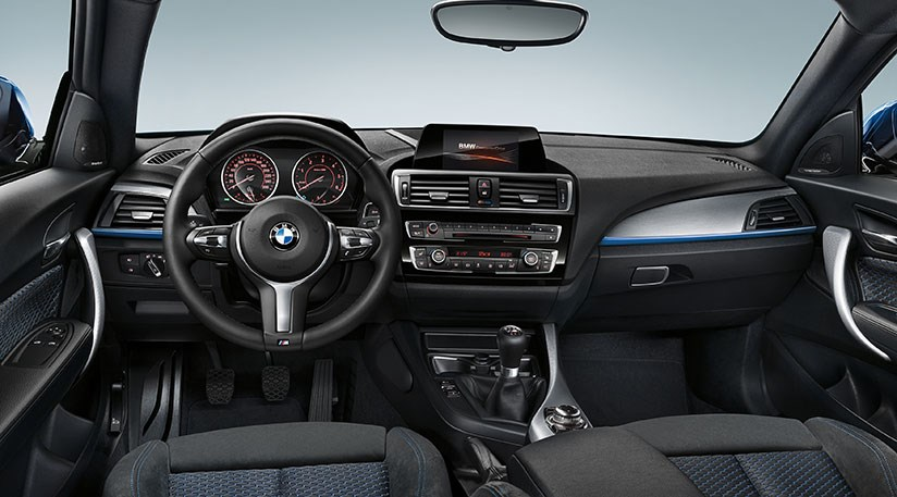 BMW Series Facelift Is Here With Prettier Face By CAR - Bmw 1 series 2014