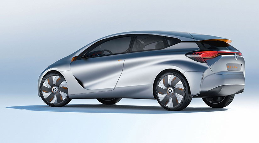 Could Renault S Aluminium Air Battery Be A Game Changer For