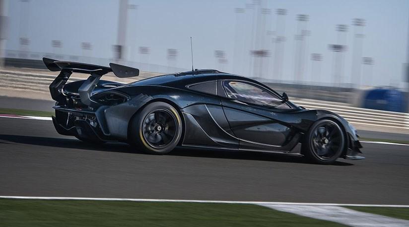 Mclaren Confirms P1 Gtr For 2015 Geneva Motor Show By Car