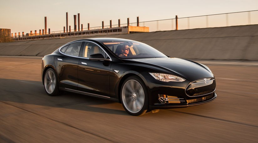 Tesla Model S P85D (2015) review | CAR Magazine