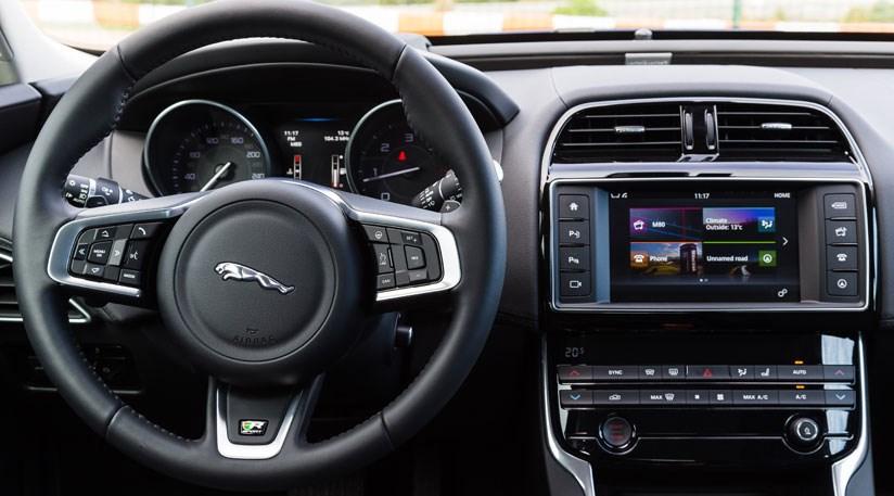 Auto Lease Deals >> Jaguar XE 2.0 D 180 R-Sport (2015) review   CAR Magazine