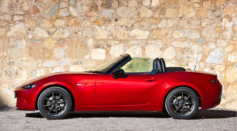 Mazda MX-5 1.5 (2015) review | CAR Magazine