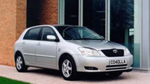 Toyota Car News Car Magazine