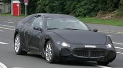 Maserati Coupe (2007)   CAR Magazine