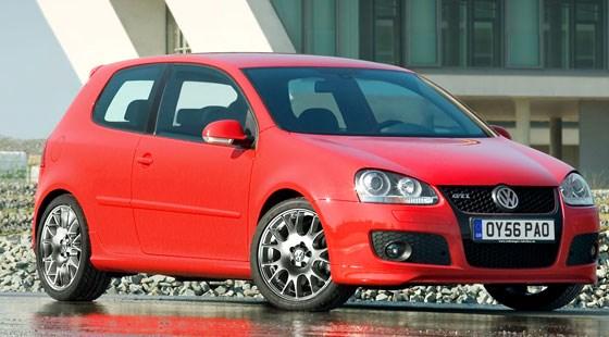 2006 Volkswagen Golf Gti Edition 30. Volkswagen Golf GTi Edition 30