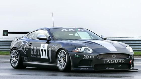 review cars jaguar xkr top speed