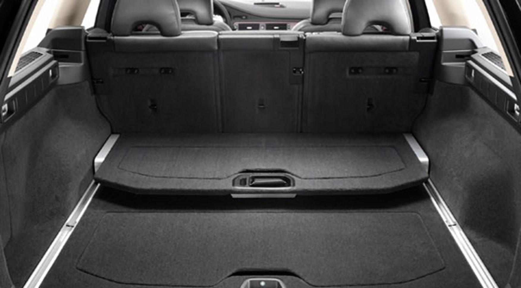 Volvo V70 (2007): unveiled | CAR Magazine