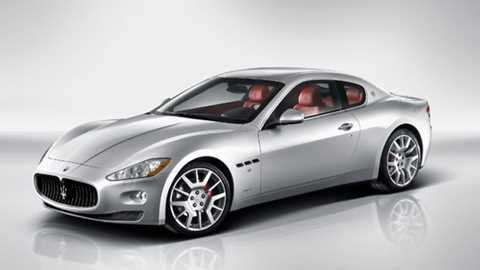 Maserati Car News Car Magazine