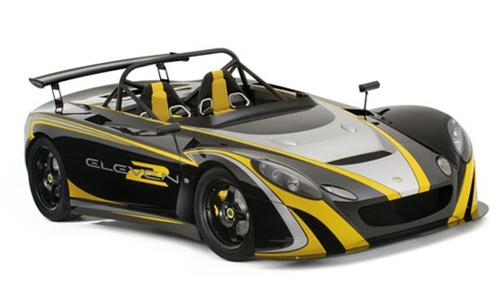 Lotus 2-Eleven (2007): first official pictures | CAR Magazine