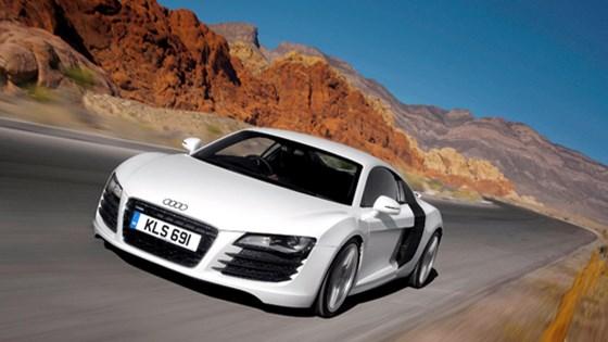 Audi R4 (2011) | CAR Magazine