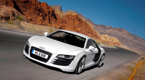 Audi R4 2011 By Car Magazine