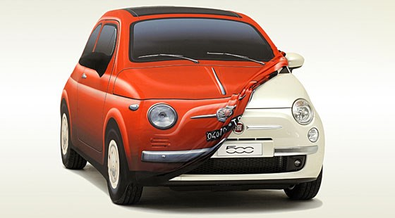 fiat 500 options by car magazine. Black Bedroom Furniture Sets. Home Design Ideas
