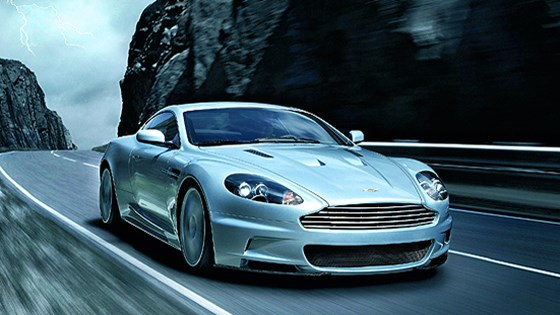 Aston Martin Dbs 2007 First Official Pictures Car Magazine