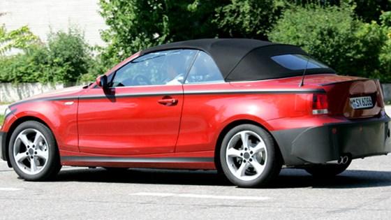 BMW 135i Cabriolet (2008) | CAR Magazine