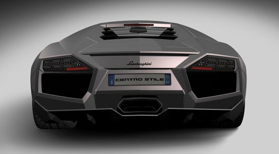 Lamborghini Reventon 2007 First Official Pictures Car Magazine