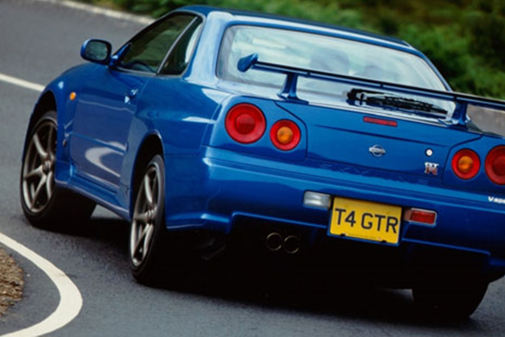 nissan skyline buying guide car magazineNissan Gt R Skyline R34 Electrical System Troubleshooting #9