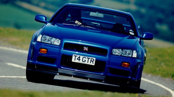 Nissan Skyline Buying Guide Car Magazine