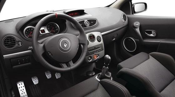 Renault Clio 197 2006 Review Car Magazine