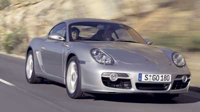 Porsche Boxster Rs 60 Spyder 2008 Review By Car Magazine