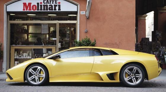 Lamborghini Murcielago LP640 (2006) review | CAR Magazine