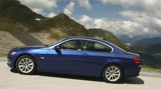 2017 Bmw 335i >> BMW 335i Coupe (2006) review | CAR Magazine