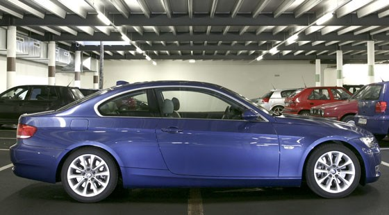 BMW I Coupe Review By CAR Magazine - 2006 bmw 335i