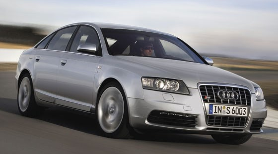 Audi S6 2006 Review By Car Magazine