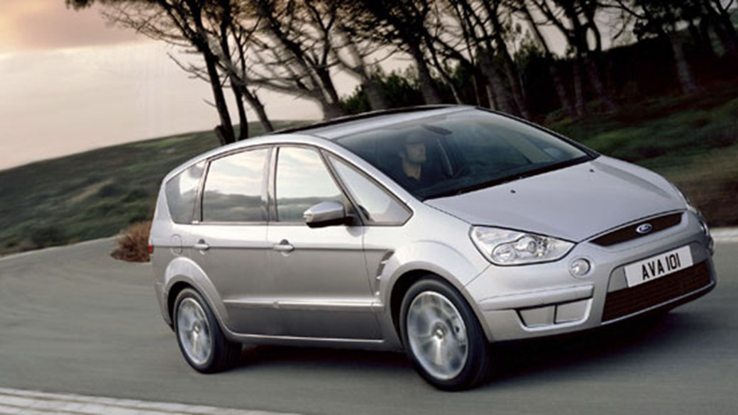 Ford S-Max 2.5 (2006) review & Ford S-Max 2.5 (2006) review by CAR Magazine markmcfarlin.com