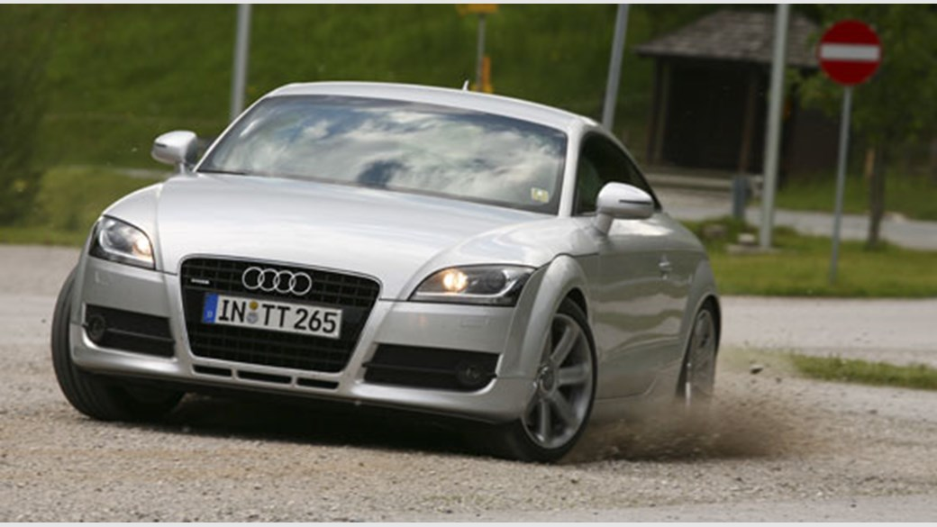 Audi officially unveils supercharged, direct-inject 3.0L TFSI V6 ...
