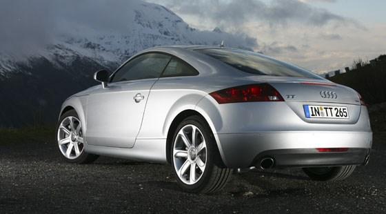 24 Month Lease >> Audi TT 3.2 V6 quattro (2006) review | CAR Magazine