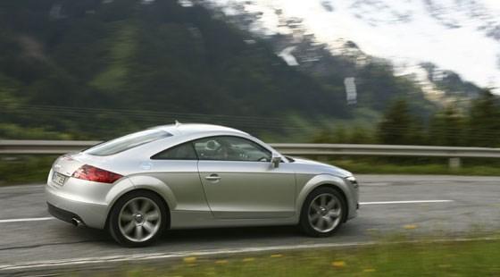 Audi TT 3.2 V6 quattro (2006) review by CAR Magazine