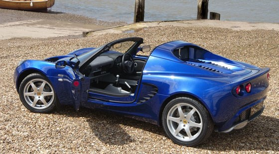 Lotus Elise S (2006) review | CAR Magazine