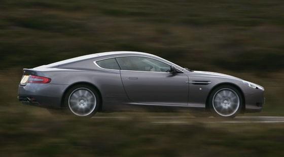 Aston Martin DB Sports Pack Review CAR Magazine - 2006 aston martin db9