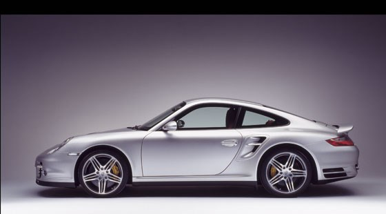 Porsche 911 Turbo 2006 Review By Car Magazine
