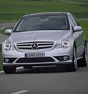 R63 Amg For Sale >> Mercedes R63 AMG (2006) review | CAR Magazine