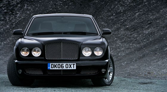 bentley arnage t (2006) review | car magazine