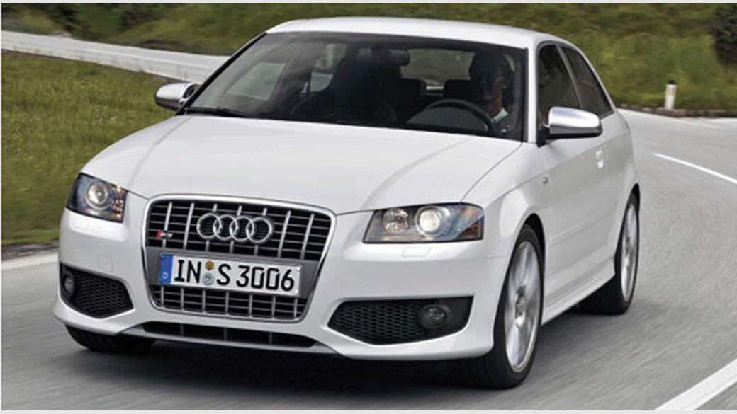 Audi S3 2006 Review
