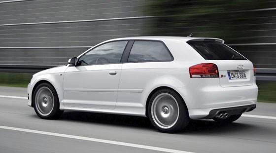 Audi S3 2006 Review Car Magazine