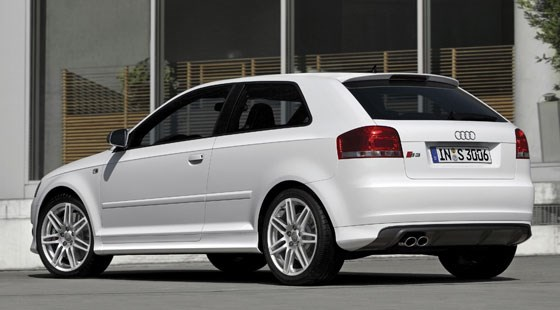 Audi S3 2006 Review By Car Magazine