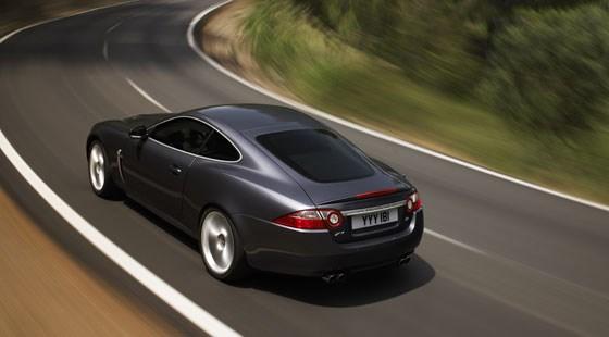 Jaguar XKR Coupe (2006) review   CAR Magazine