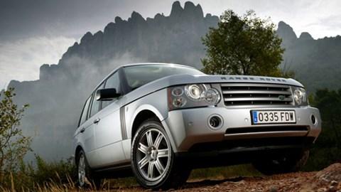 Range Rover TDV8 (2006) review | CAR Magazine