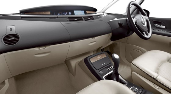 Renault Espace 2.0dCi 175 (2006) review | CAR Magazine