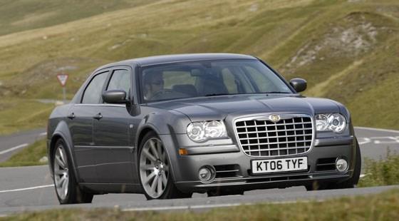 Jeep Lease Deals >> Chrysler 300C SRT-8 (2006) review   CAR Magazine