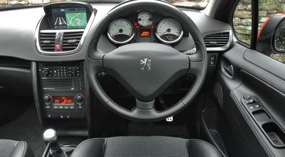 Peugeot 207 Gt 150 2006 Review By Car Magazine